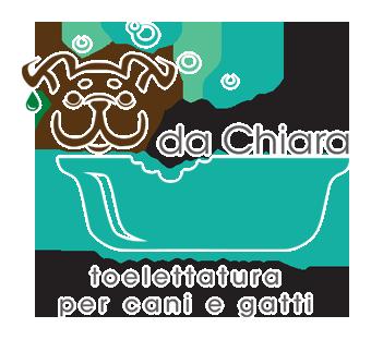 Toelettatura da Chiara